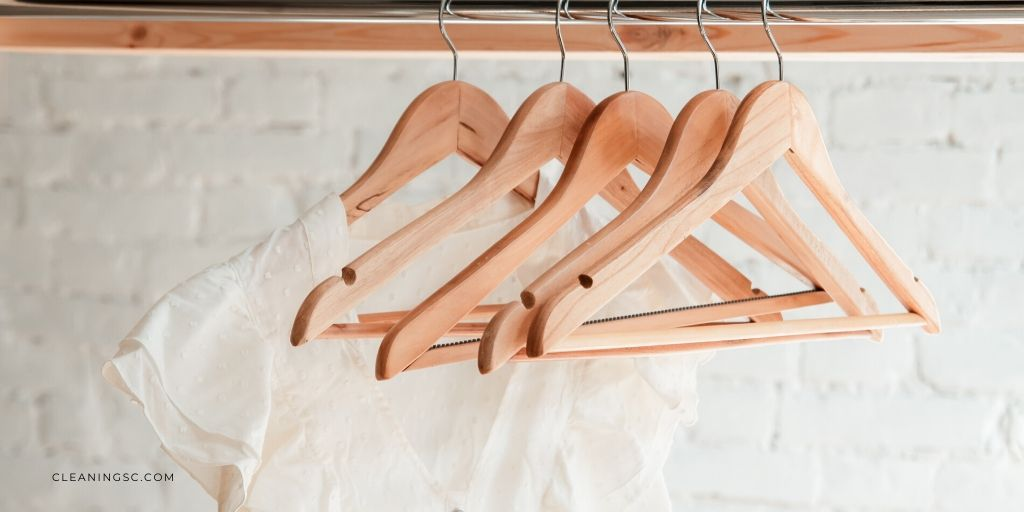 plan outfits to keep your house clean with small children