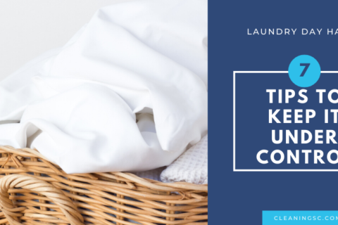 7 Epic Laundry Hacks Perfect For Busy Moms!