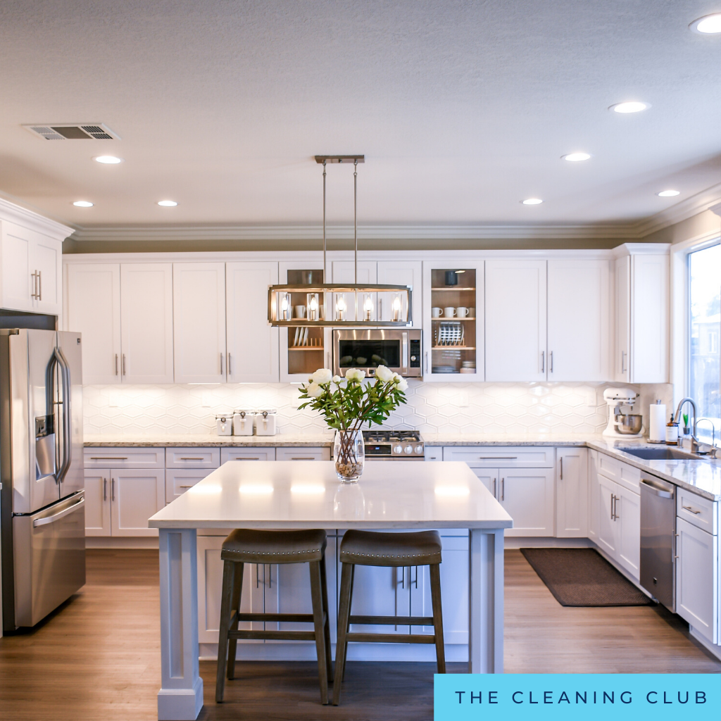 Cleaning service in columbia sc