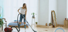 clean your house in 15 minutes a day